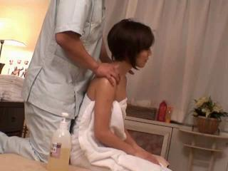 Asiatiske Japansk  Massage
