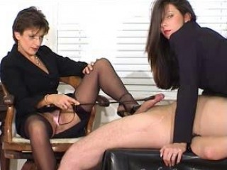 Fetish Ladies Playing More A Cock