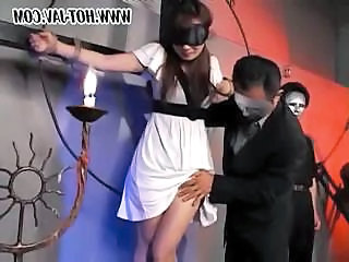 Asian Bondage Fantasy Fetish