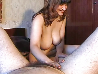 Russian Mature Blowjobs