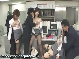 Asian Clothed Forced Groupsex Hardcore Japanese Office Orgy Pantyhose Secretary