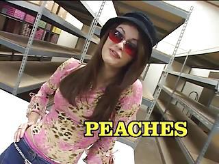 Peaches audition...f70