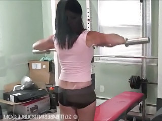 Hot Sexy Girl Bounce And Fuck