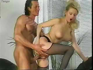 Doggystyle Hardcore  Pornstar Stockings Vintage