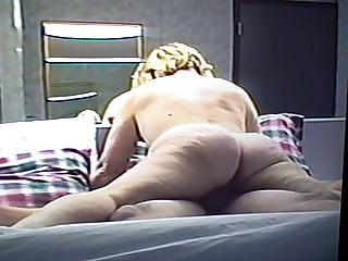 Wife Riding My Dick.