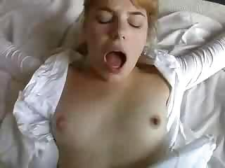 Teen Maid Gets Fucked And Facialed