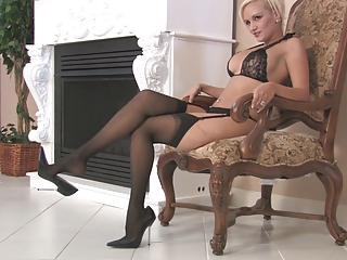 Stocking Foot Control