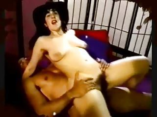 Amateur Hairy Riding  Teen Vintage