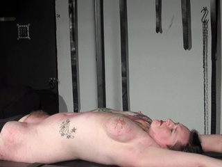 Tied Rack Torture Added to Learner Pa...