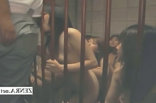 Asian Blowjob Japanese Prison Slave