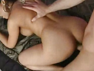 Amazing Cheating Wife Shows Her...
