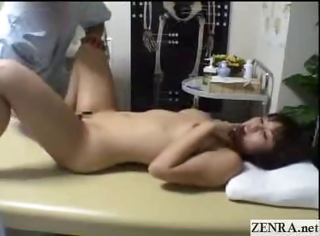 Nudist Japanese Milf Fingered To...