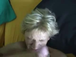 Mix Cumshots Sperma Schlucken Swallow