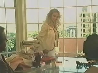Office Pornstar Secretary Vintage