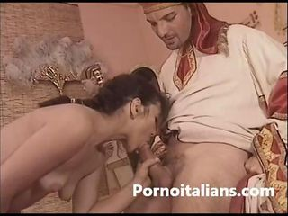 Blowjob European Fantasy Italian  Vintage