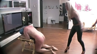 Pioneering Pain From One Mistress