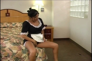 Sativa Rose Latina House Keeping