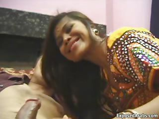 Sexy Indian Slut Loves Sucking Part2