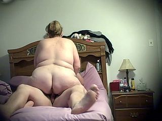 Bbw Riding My Dick.