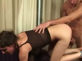 Virgin Slut Licked&fucked