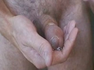 Prostate Massage, Intense Orgasm