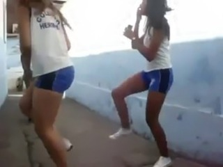 teen brazil dance young bitch 2