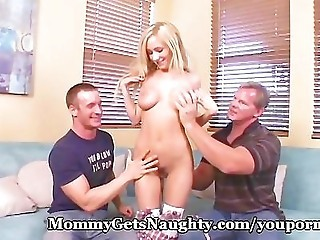 Studs Bang Swinger Mom