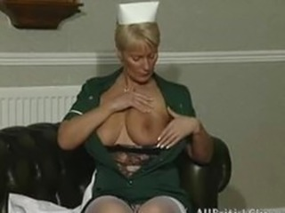 British Hottie Angela Plays With Herself In Various Scenes  british euro brit...
