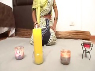 Housewife, Indian