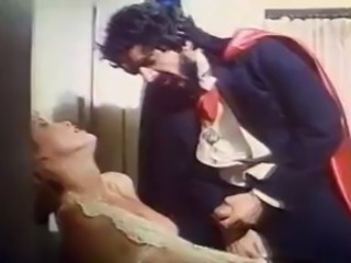 Full Movie - Kay Parker - Lust At First Bite -1978 by arabwy