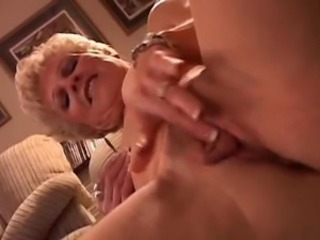 Older mature grannies in panties