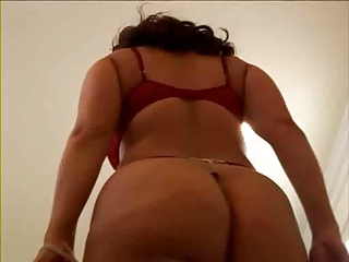 Big Ass Breana Tabu.