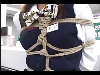 JAV Girls Fun - Bondage 07