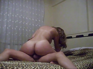Men fuck stepdaughter quietly