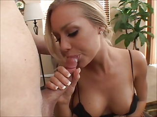 Nicole Aniston Monsta Jizz Load