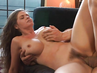 5 Hairy mature June Summers