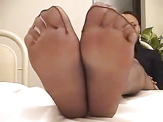 Foot Fetish Video Archive (By Doktors) 0+1 (20)