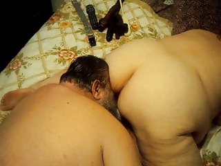 slave plaing with me liking om ass