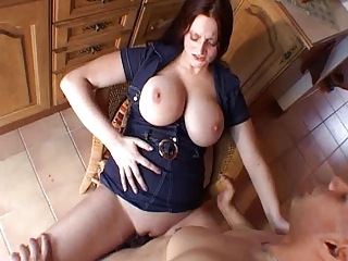 Swedish chunky confidential michelle with bbc