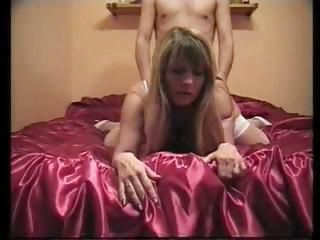 Amateur Doggystyle Homemade Wife