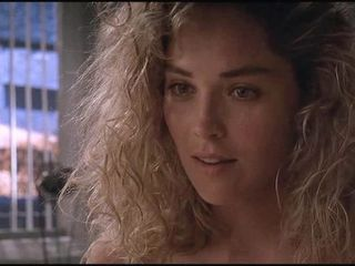 Sharon Stone - Total Recall