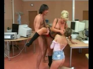 HORNY TEACHERS NASTY STUDENTS 01