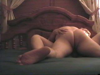 Homemade Movie With Wife