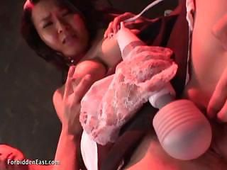 Asian Plaything and Fuck Toy