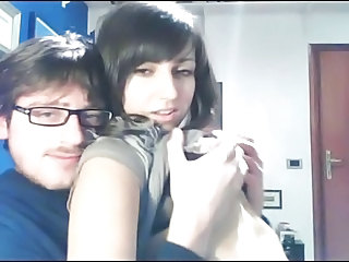 Webcam Couple Sex