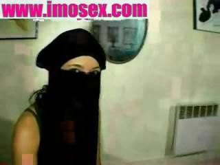 Arabian girl from Tunis