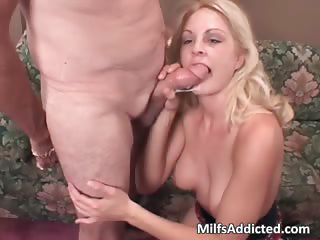 Horny Bigtits Blonde Bitch Getting Her Part6