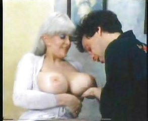 Mature Vintage Oustandingly Boobs