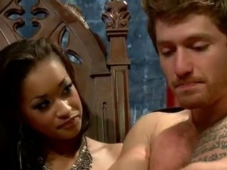 Bumped Up lady Domination And Ball Torture By moth Sitter Skin Diamond
