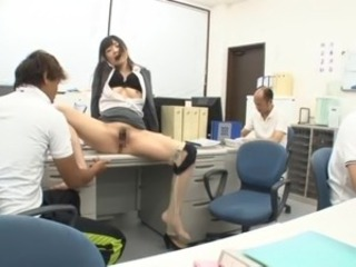 Japanse Daughter Cant Stop Cumming